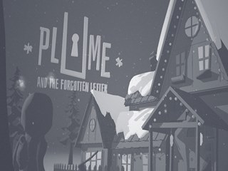 Plume and the forgotten letter