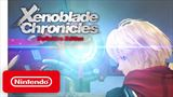 Všetko o Xenoblade Chronicles: Definitive Edition