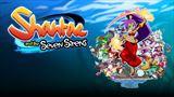 Shantae and the Seven Sirens vyšla na PC a konzoly
