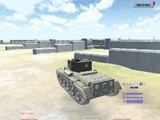 World of Tanks simulator