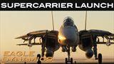 DCS: Supercarrier prináša hráčom realistický simulátor lietadlovej lode