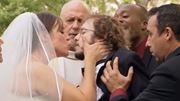 Skrytá kamera - svadobné srandy