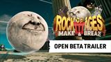Rock of Ages 3 vás pozýva do otvorenej bety