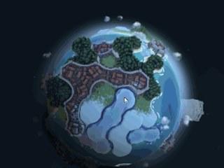Planet generator