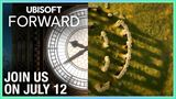 Teaser na Ubisoft Forward event