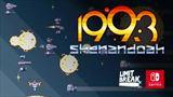 Retro titul 1993 Shenandoah už vyšiel na Switch
