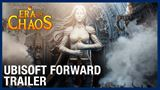 Might and Magic: Era of Chaos - Ubisoft Forward Trailer
