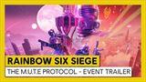 Rainbow Six: Siege spúšťa MUTE Protocol event
