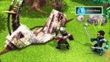 Battle Hunters skúša sily hrdinov v súboji s jaskynným obrom