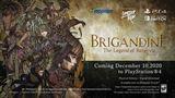 Akčná JRPG Brigandine príde aj na PS4, dostala dátum