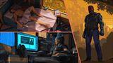 Kyberpunková stealth RPG Disjunction ukazuje hrateľnosť