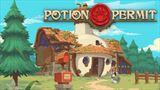 Potion Permit bude naozaj dosť netradičná RPG o varení elixírov