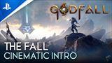 Godfall ponúka cinematické intro - The Fall