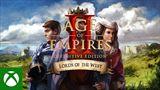 Age of Empires II: Definitive edition dostal Lords of the West expanziu