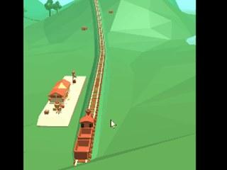 Off Rails 3D