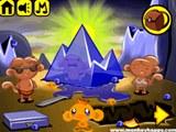 Monkey Go Happy 563