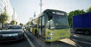 The Bus bude simulátor autobusov v uliciach Berlína