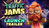 Traffic Jams VR je už dostupný na Queste a PCVR