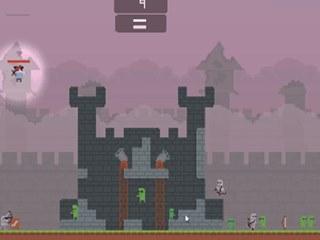 Castle Wars: Middle Ages