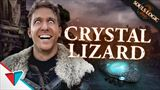 Souls Logic séria pokračuje - Crystal Lizard