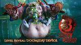 Shadow Warrior 3 predstavuje misiu Doomsday Device