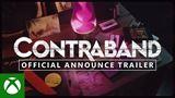 Contrabant titul od Avalanche predstavený