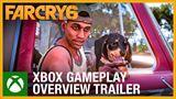 Far Cry 6 ponúkol gameplay trailer