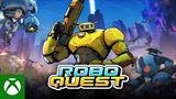 Roboquest ponúka nový trailer, príde pri svojom vydaní do game passu