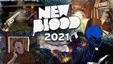 New Blood Interactive ukazuje zostrih svojich akčných hier