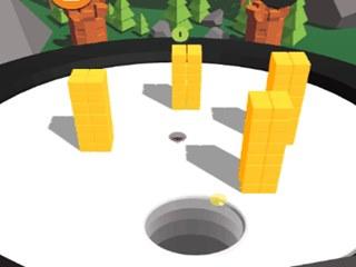 Hole vs Bombs