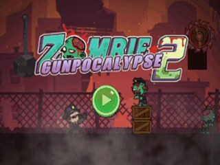 Zombie Gunocaplypse 2