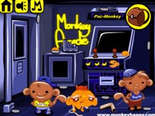 Monkey Go Happy 561