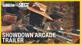 Rainbow Six Siege: Showdown zavedie hráčov na divoký západ