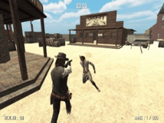 Red Dead Zombie