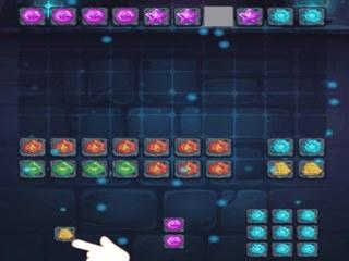 Ioxis blocks puzzle