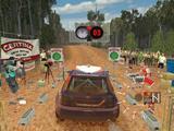 Colin McRae Rally 3 čeština
