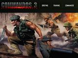 Commandos 3 site