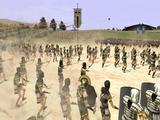 Rome: Total war videá
