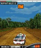 Colin McRae 2005 N-Gage look