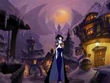 A Vampire Story návrat ku koreňom