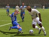 Fifa 2005 obrázky