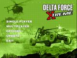 Delta Force: Xtreme look