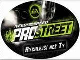 NFS ProStreet darčeky v Brlohu