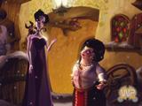 A Vampyre Story obrázky