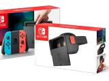 Mohol by takto vyzerať VR headset pre Nintendo Switch?