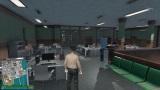 Simulácia záchranárov Flashing Lights dostane úplne novú mapu
