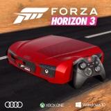 Nemeck� Microsoft spustil s�a� o netradi�n� verziu Xbox One konzoly