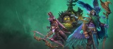 Warcraft 3: Reforged poodhalilo elfov