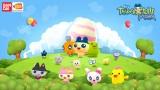 Bandai Namco pripravuje mobilného Tamagochiho
