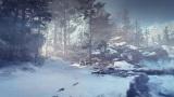 Nové obrázky z God of War prezentujú zasnežené prostredie